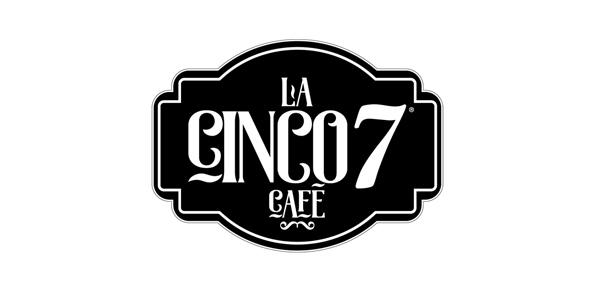 la-cinco-cafe-logo